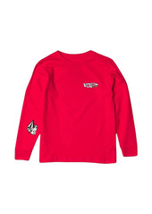 Volcom Catback Long Sleeve T-Shirt (Toddler/Little Kids)