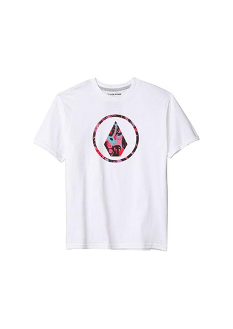 Volcom Dycut T-Shirt (Little Kids/Big Kids)