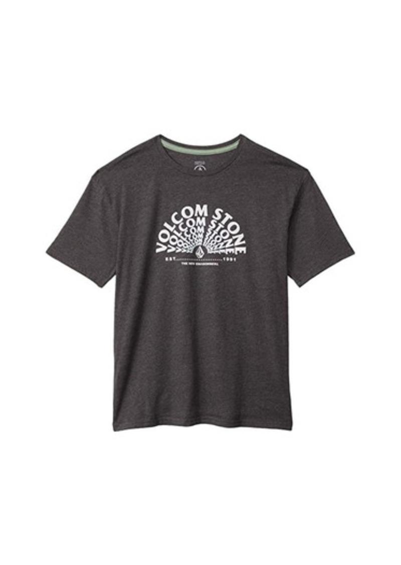 Volcom Eminate T-Shirt (Little Kids/Big Kids)
