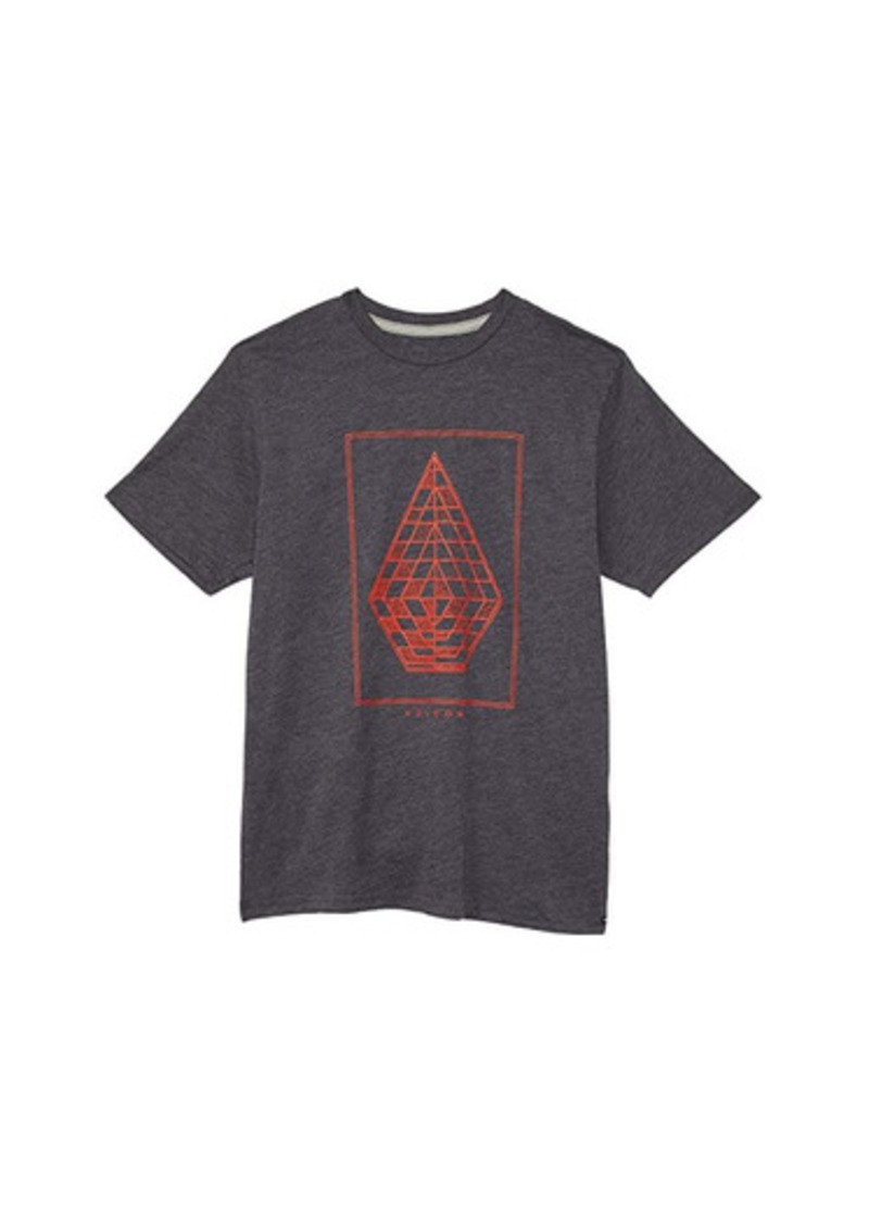 Volcom Expel Tee (Little Kids/Big Kids)