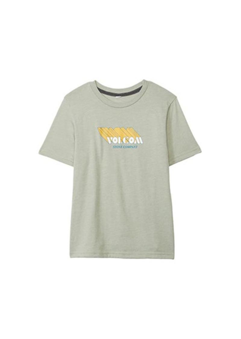 Volcom Extrude Tee (Toddler/Little Kids)
