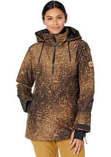 Volcom Fern Insolated Gore Pullover