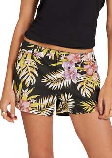 Women's Volcom Frochickie Chino Shorts