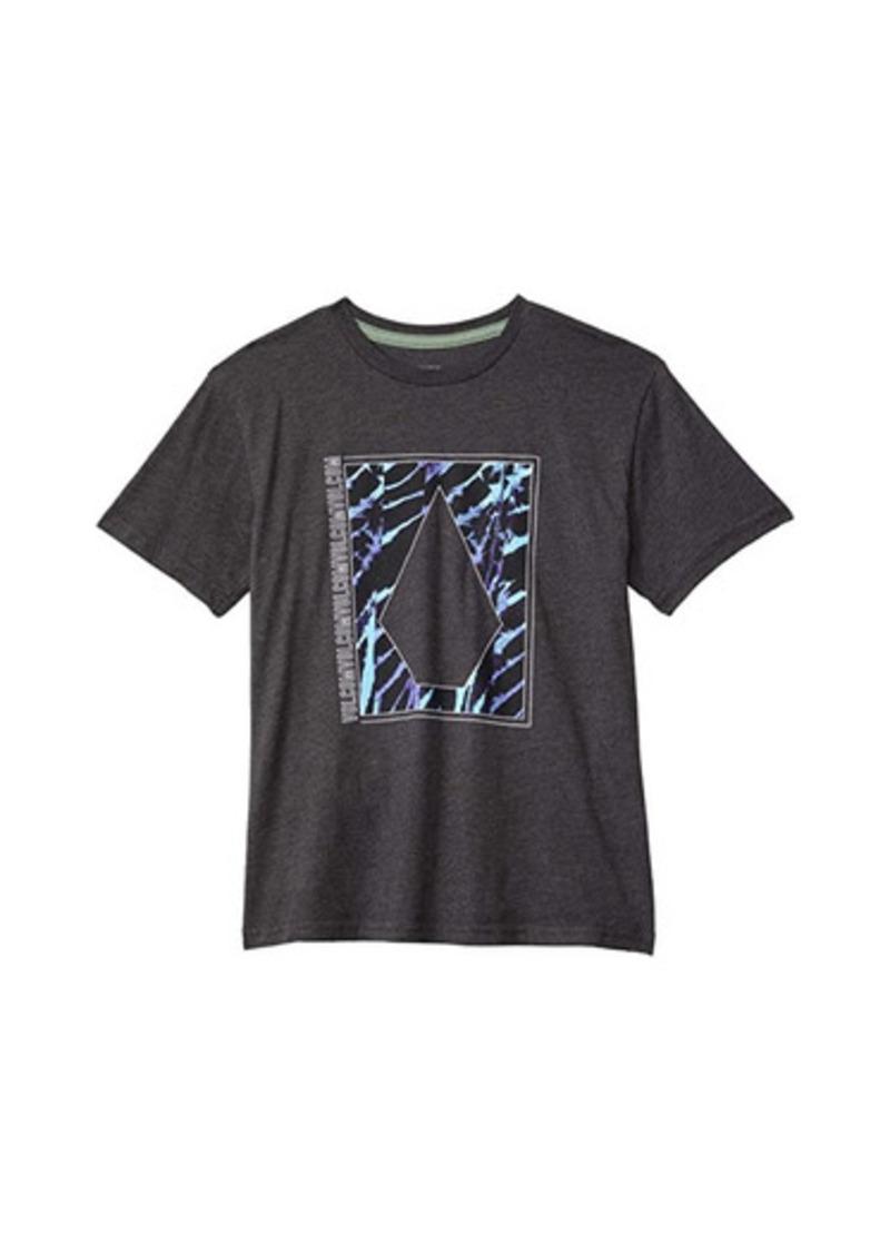 Volcom Insizer T-Shirt (Little Kids/Big Kids)
