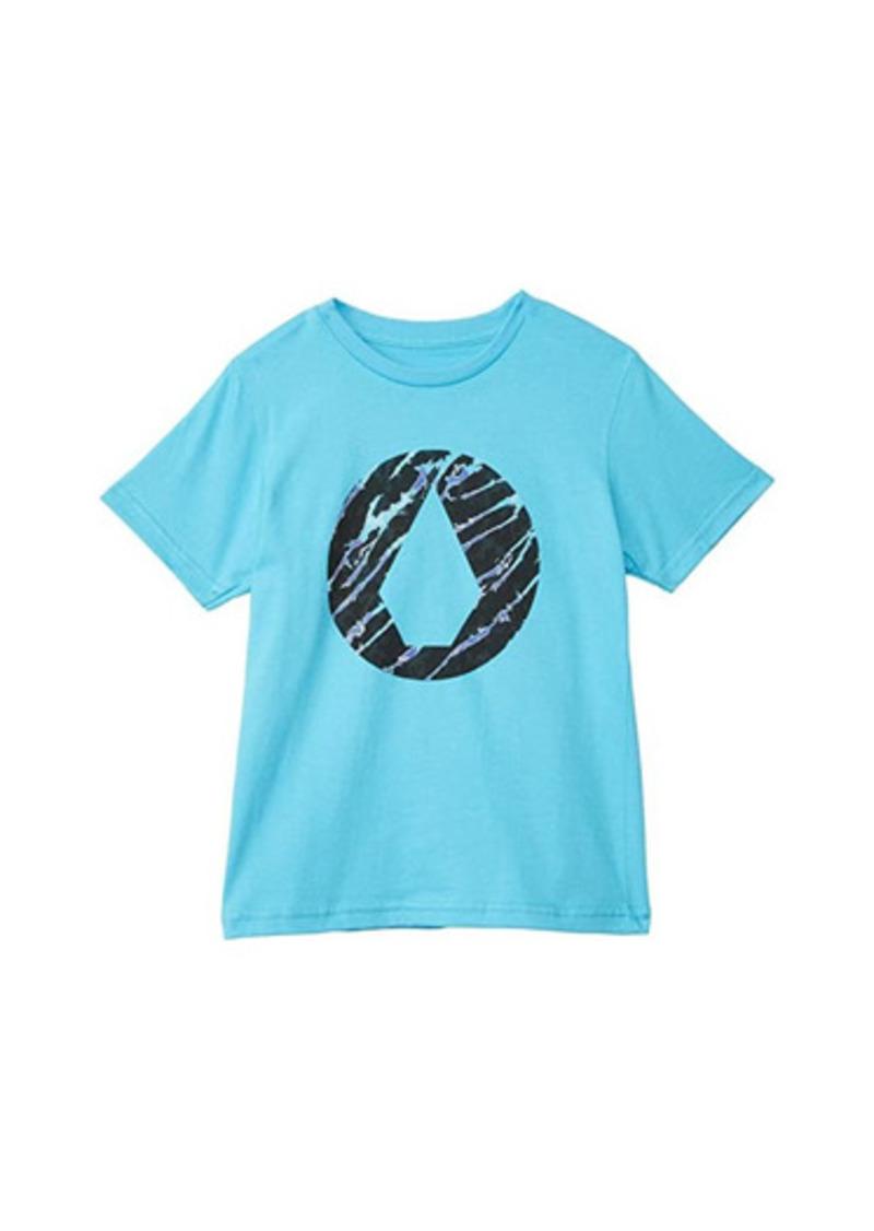 Volcom Luxate T-Shirt (Toddler/Little Kids)