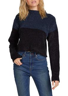 Volcom Madame Shady Chenille Sweater