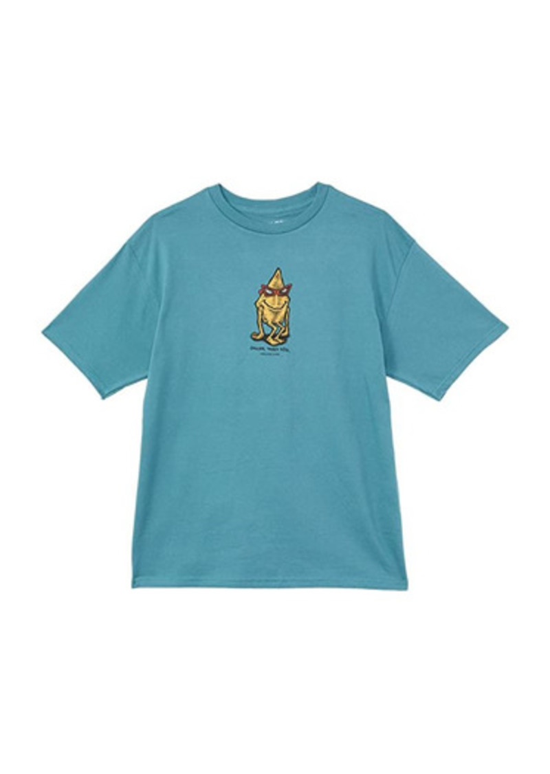 Volcom Misunderstoned Short Sleeve Tee (Little Kids/Big Kids)