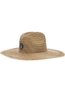 Volcom Quarter Straw Hat (Big Kids)