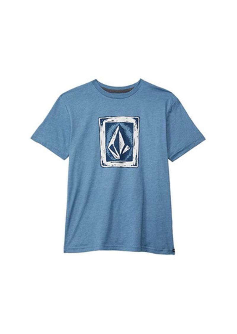 Volcom Sequester T-Shirt (Little Kids/Big Kids)