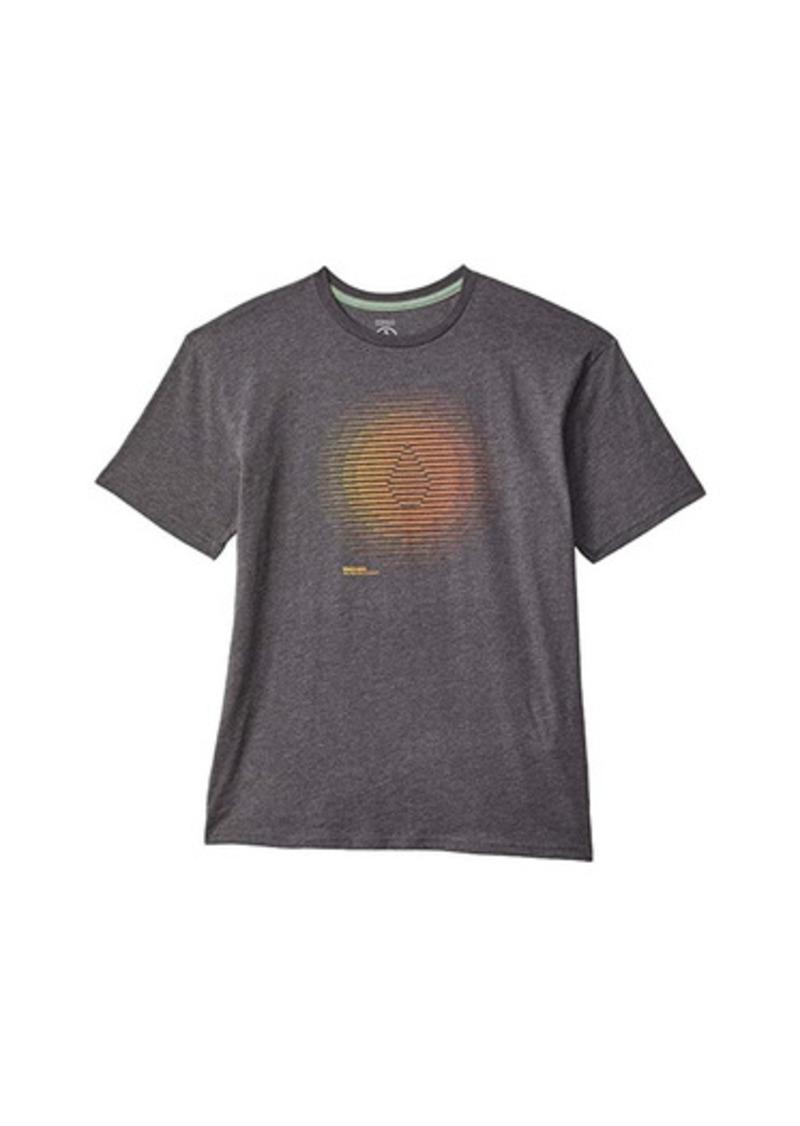 Volcom Trepid Short Sleeve T-Shirt (Little Kids/Big Kids)