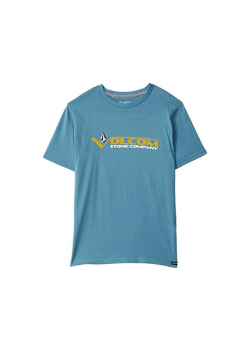 Volcom Vee-Stone T-Shirt (Little Kids/Big Kids)