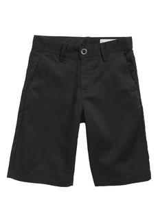 Volcom Chino Shorts (Big Boy)