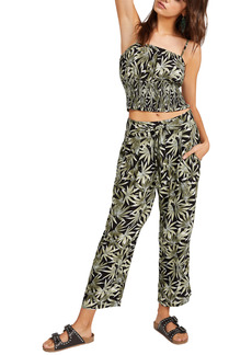 Volcom Coco Belted Pants