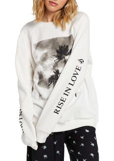 Volcom Coco Crewneck Sweatshirt