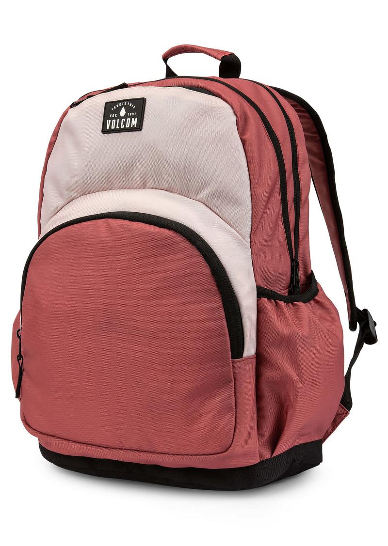 Volcom Field Trip Backpack