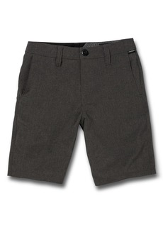 Volcom Frickin Surf N' Turf Static Hybrid Shorts (Big Boy)