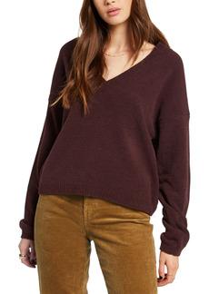 Volcom Juniors' V-Neck Sweater