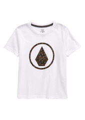 Volcom Kids' Infillion Graphic Tee (Toddler & Little Boy)