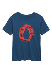 Volcom Kids' Luxate Graphic Tee (Toddler & Little Boy)