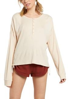 Volcom Lil Thermal Long Sleeve T-Shirt