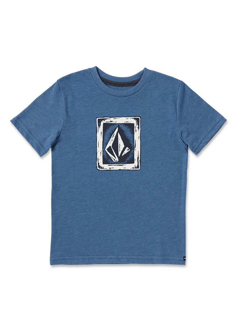 Volcom Sequester Graphic Tee (Big Boy)