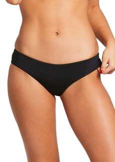 Volcom Simply Seamless Cheeky Bikini Bottoms