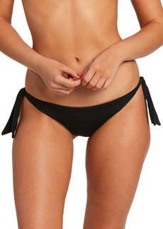 Volcom Simply Seamless Side Tie Bikini Bottoms