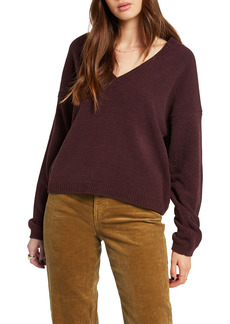 Volcom Situations V-Neck Sweater