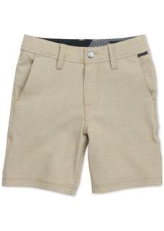 Volcom Static Hybrid Shorts, Little Boys
