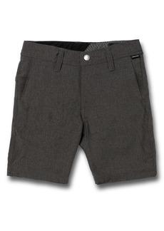 Volcom Static Shorts (Toddler & Little Boy)