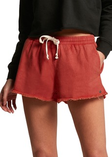 Volcom Strutin' Cotton Shorts