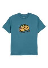 Volcom Taco Tues-Yay Graphic Tee (Big Boy)