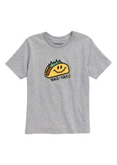 Volcom Taco Tues-Yay Graphic Tee (Toddler & Little Boy)