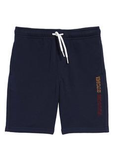 Volcom Volometrical Fleece Shorts (Big Boy)