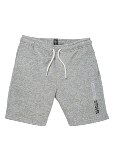 Volcom Volometrical Fleece Shorts (Toddler & Little Boy)