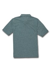 Volcom Wowzer Polo (Toddler, Little Boy & Big Boy)