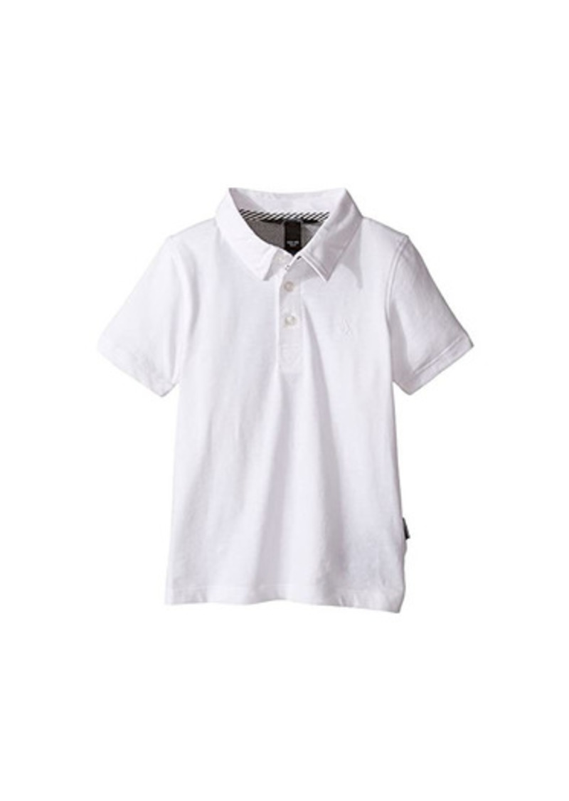 Volcom Wowzer Polo Top (Toddler/Little Kids)