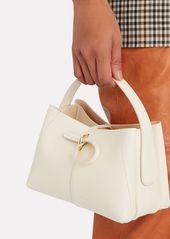 Wandler Ava Micro Leather Tote Bag
