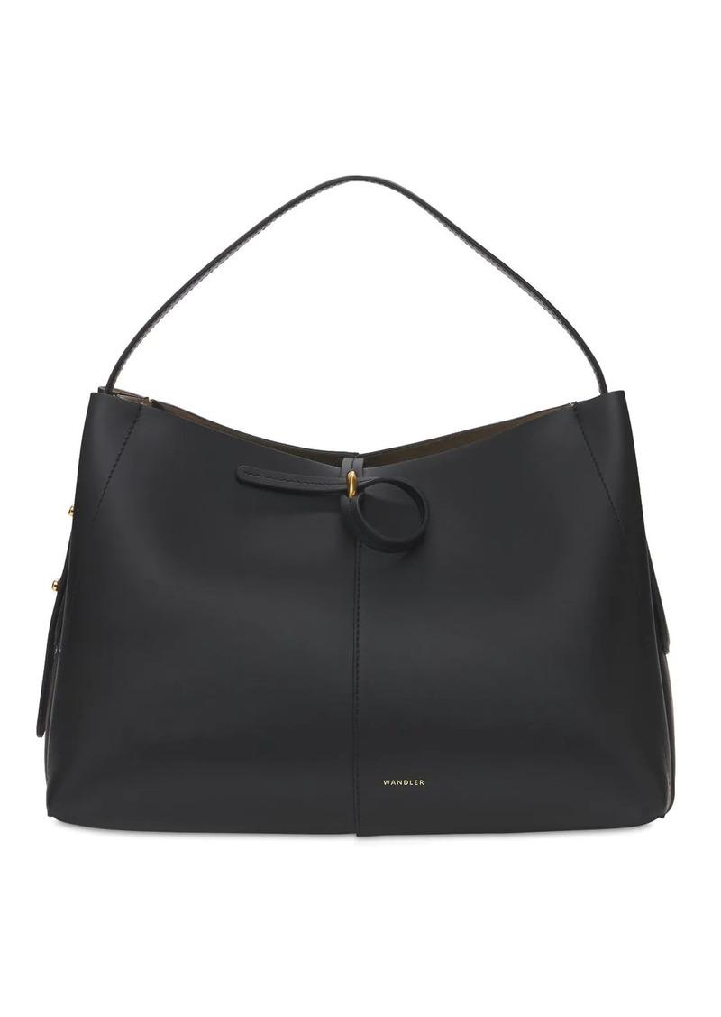 Wandler Ava Tote Medium Leather Bag