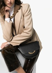 Wandler Billy leather shoulder bag