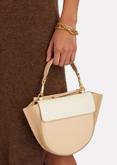 Wandler Hortensia Mini Leather Bag