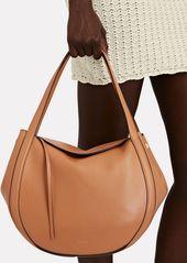 Wandler Lin Leather Shoulder Bag