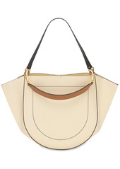 Wandler Mia Tote Leather Bag