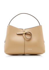 Wandler Ava Leather Micro Bag