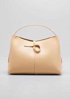 Wandler Ava Mini Leather Tote Bag