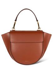 Wandler Hortensia Mini Leather Bag