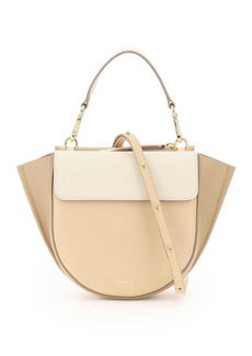 Wandler Hortensia Mini Multitone Leather Bag