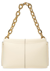 Wandler Mini Carly Chain Strap Leather Shoulder Bag