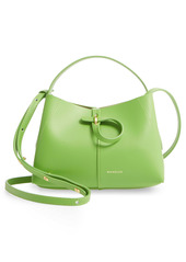 Wandler Mini Carly Leather Shoulder Bag