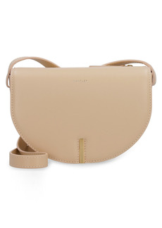 Wandler Nana Leather Crossbody Bag